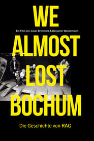 We almost lost Bochum (2020)