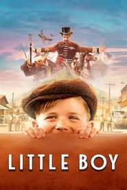 Little Boy 2015