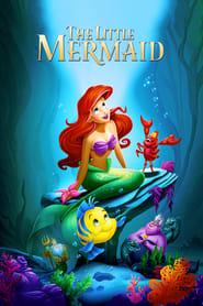 The Little Mermaid 1989 Movie BluRay Dual Audio Hindi Eng 250mb 480p 800mb 720p 2GB 5GB 1080p