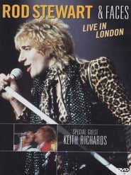 Rod Stewart & Faces & Keith Richards