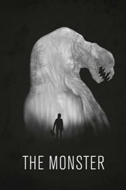 The Monster (2016) DVDRip