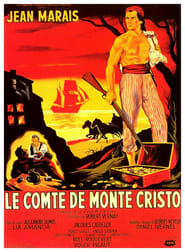 Le comte de Monte-Cristo plakat