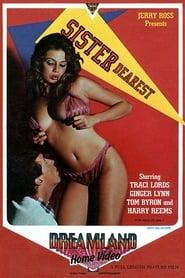 Poster Sister Dearest 1984