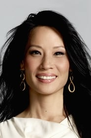 Photo de Lucy Liu Joan Watson