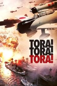 Regarder Tora ! Tora ! Tora !