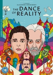 The Dance of Reality Pelicula Online