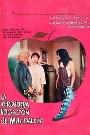 La verdadera vocación de Magdalena (1972)