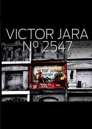 Victor Jara, N°2547