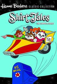 Poster Shirt tales 1983