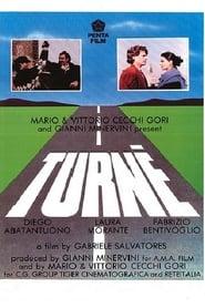 On tour (1990)