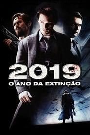 2019: O Ano da Extinção