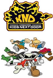 Codename: Kids Next Door 2002