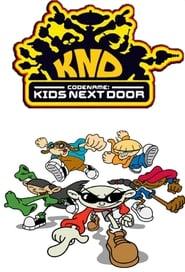 KND – A Turma do Bairro