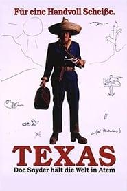 Texas – Doc Snyder hält die Welt in Atem (1993)