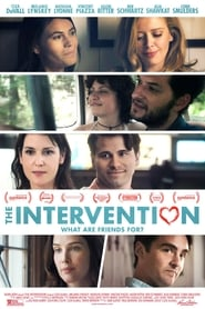 Nonton The Intervention (2016) Film Subtitle Indonesia Streaming Movie Download