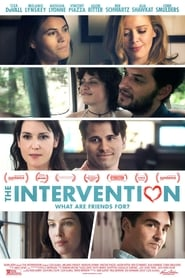 Watch The Intervention online