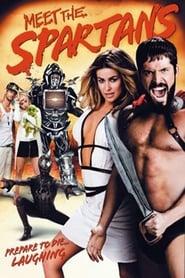 Meet the Spartans (2008)