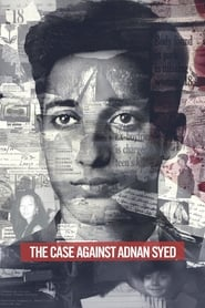 The Case Against Adnan Syed S01E03 - Justice Is Arbitrary poster