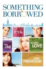 Poster Something Borrowed 2011