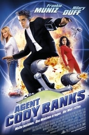 Agent Cody Banks online stream deutsch komplett  Agent Cody Banks 2003 dvd deutsch stream komplett online