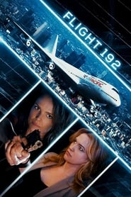 Turbulence (Flight 192 2016) Hindi Dubbed