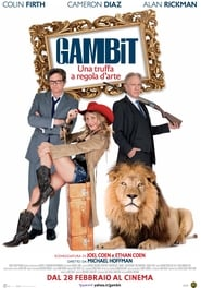Gambit – Una truffa a regola d'arte