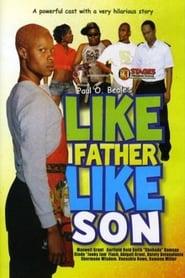فيلم Like Father, Like Son مترجم