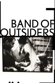 Band of Outsiders / Bande à part (1964)