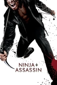 Ninja Assassin (2009)