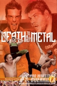 PWG: Death to All but Metal