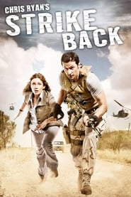 Strike Back Temporada 1
