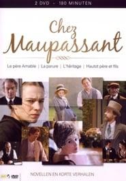 Poster Chez Maupassant 2011