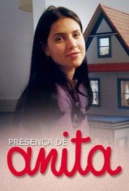 مشاهدة مسلسل The Presence of Anita مترجم أون لاين بجودة عالية