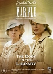 Marple: The Body in the Library (2005) Zalukaj Online Cały Film Lektor PL