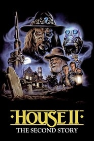 House II: The Second Story (1986)