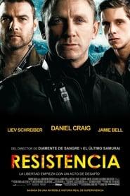Resistencia (2008) | Defiance