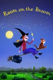 Poster Room on the Broom 2012