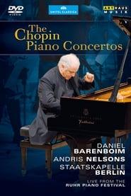 Chopin: The Chopin Piano Concertos 2011