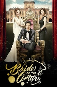 Poster Bride of the Century 2014
