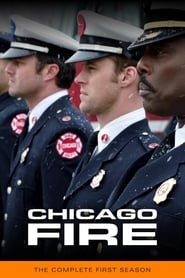 Chicago Fire Season 1 Episode 9