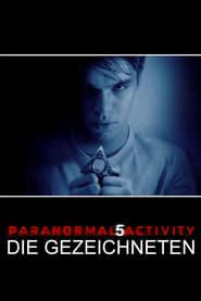 Paranormal Activity - Die Gezeichneten (2014)