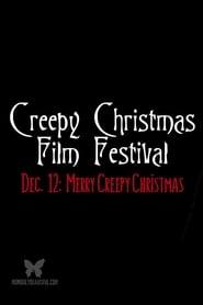 Merry Creepy Christmas