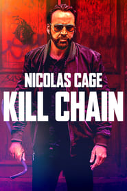 Poster for Kill Chain