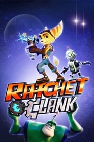 Poster for Ratchet & Clank
