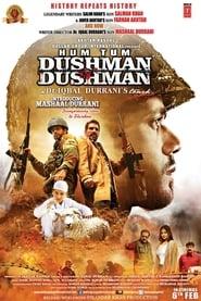 Hum Tum Dushman Dushman
