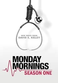 Monday Mornings streaming vf poster