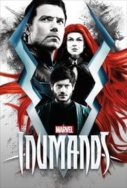 Marvel – Inhumans / Inumanos da Marvel