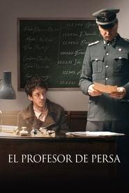 El profesor de persa 2020