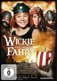 Wickie auf großer Fahrt (2011)