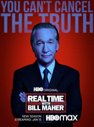 Real Time with Bill Maher-Azwaad Movie Database